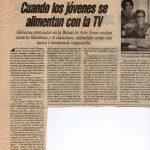 Bienal Arte Joven 1989