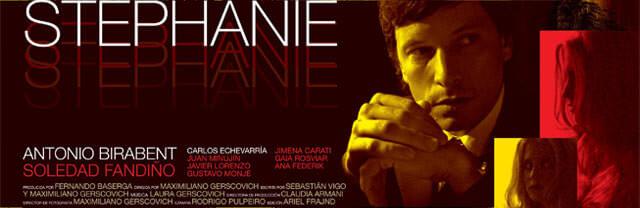 Poster Stephanie
