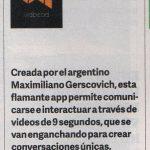 Revista Clarin Viva